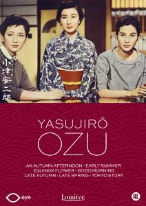 LUM B941 DVD ST OZU BOX n 2D